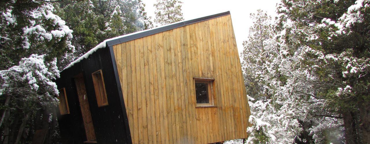 forma Casas estilo moderno: ideas, arquitectura e imágenes