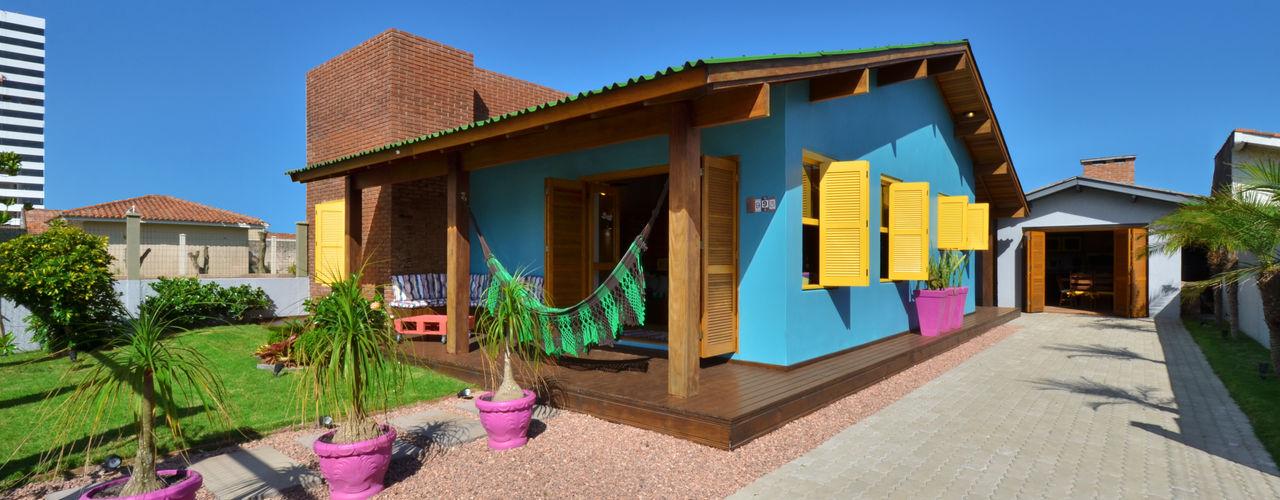 Arquitetando ideias Rumah Tropis