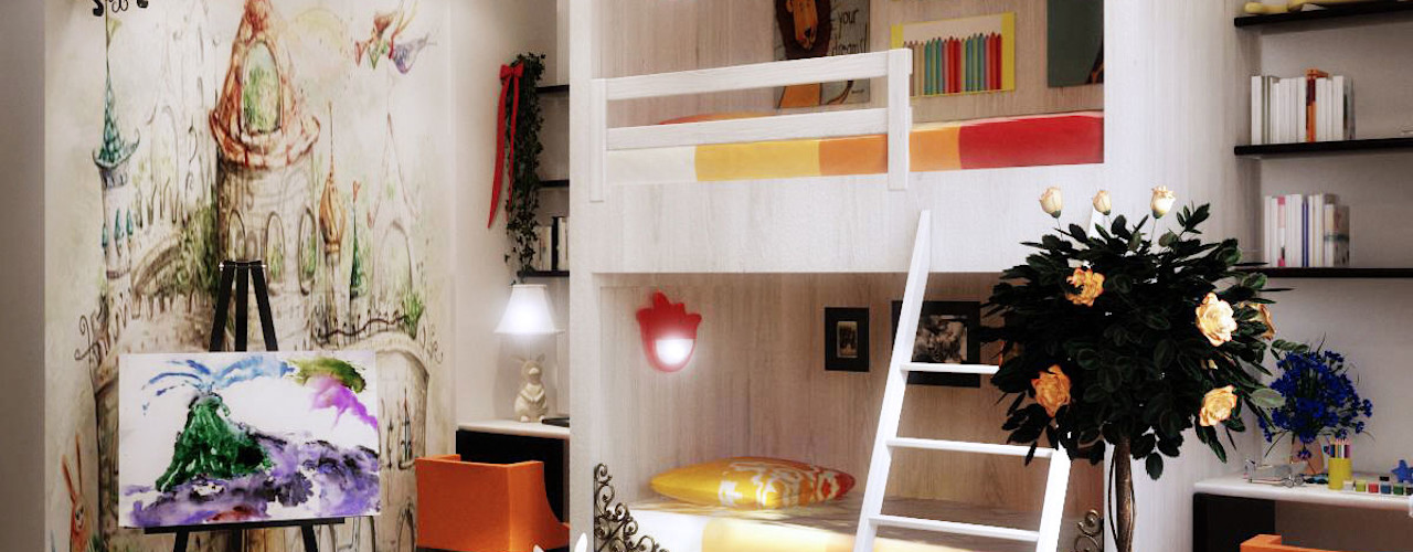 MYRUGS.IN Dormitorios infantiles Decoración y accesorios