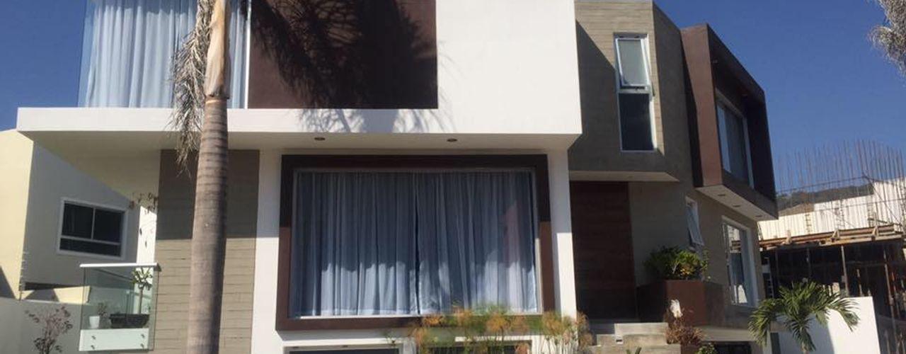 Arki3d Maisons modernes