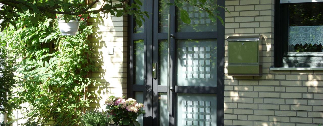 Biffar GmbH & Co. KG Modern Windows and Doors
