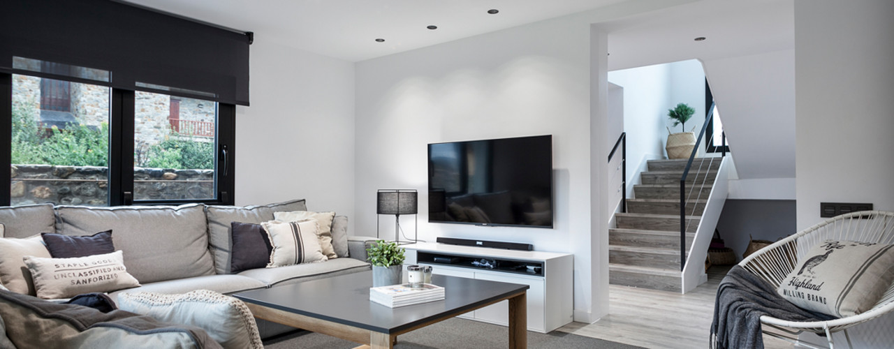 Dröm Living Living room