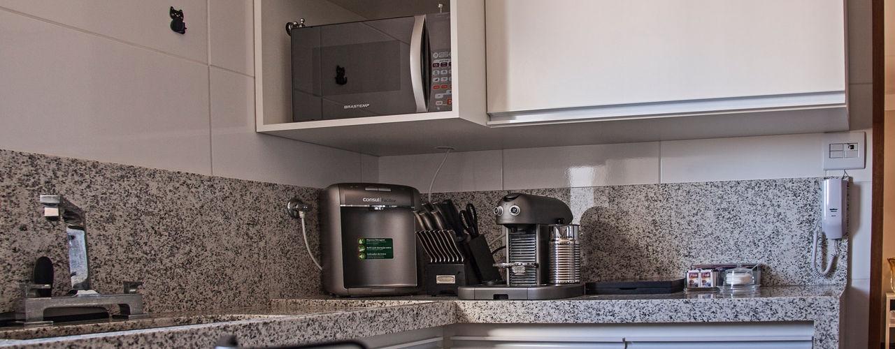 Lozí - Projeto e Obra Modern Kitchen
