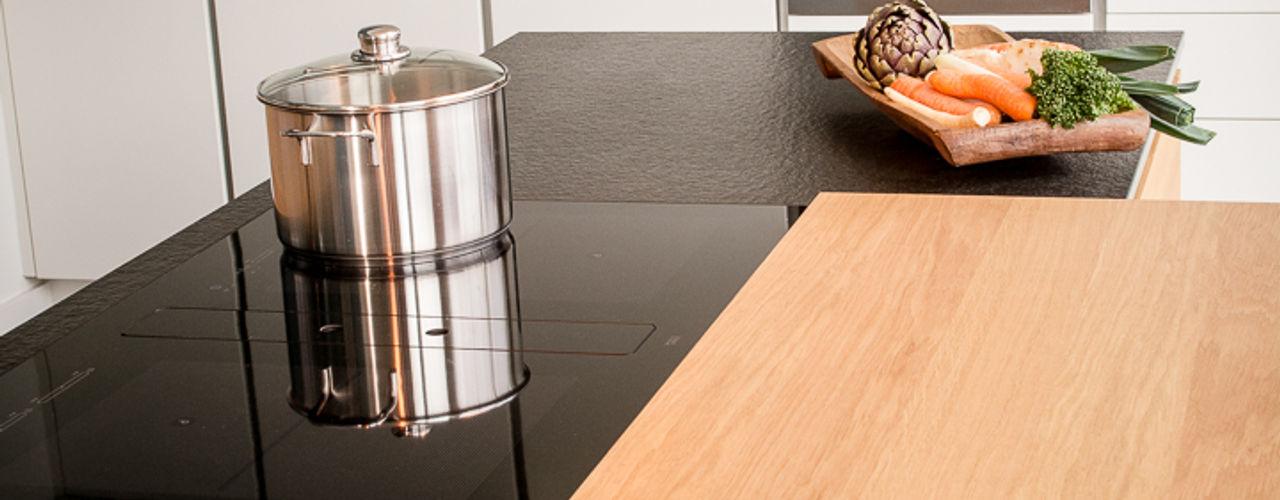 ApM-media Modern style kitchen
