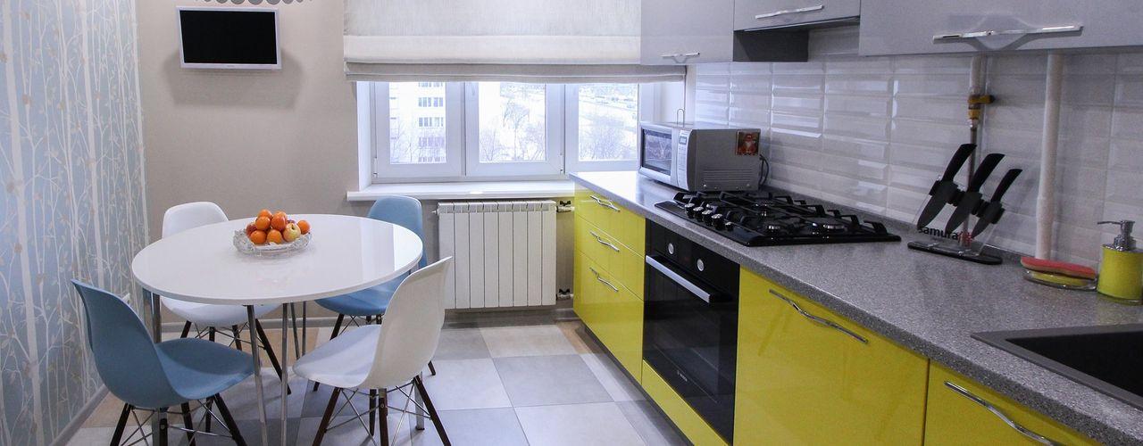 16dots CocinaUtensilios de cocina Amarillo