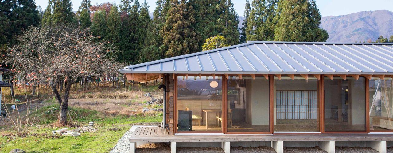 アーキテクチュアランドスケープ一級建築士事務所 Modern houses