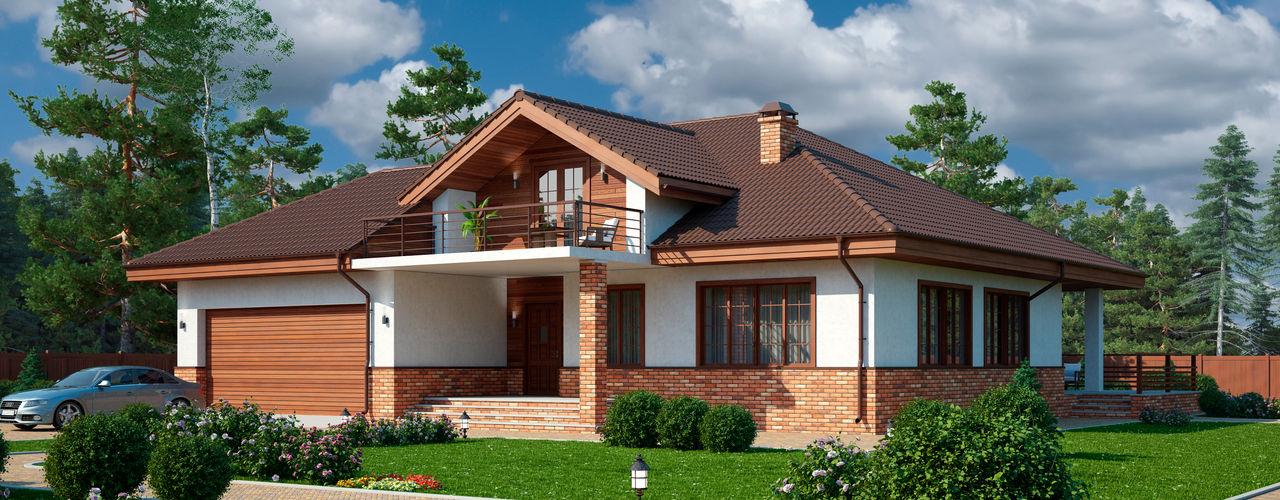 Vesco Construction บ้านและที่อยู่อาศัย