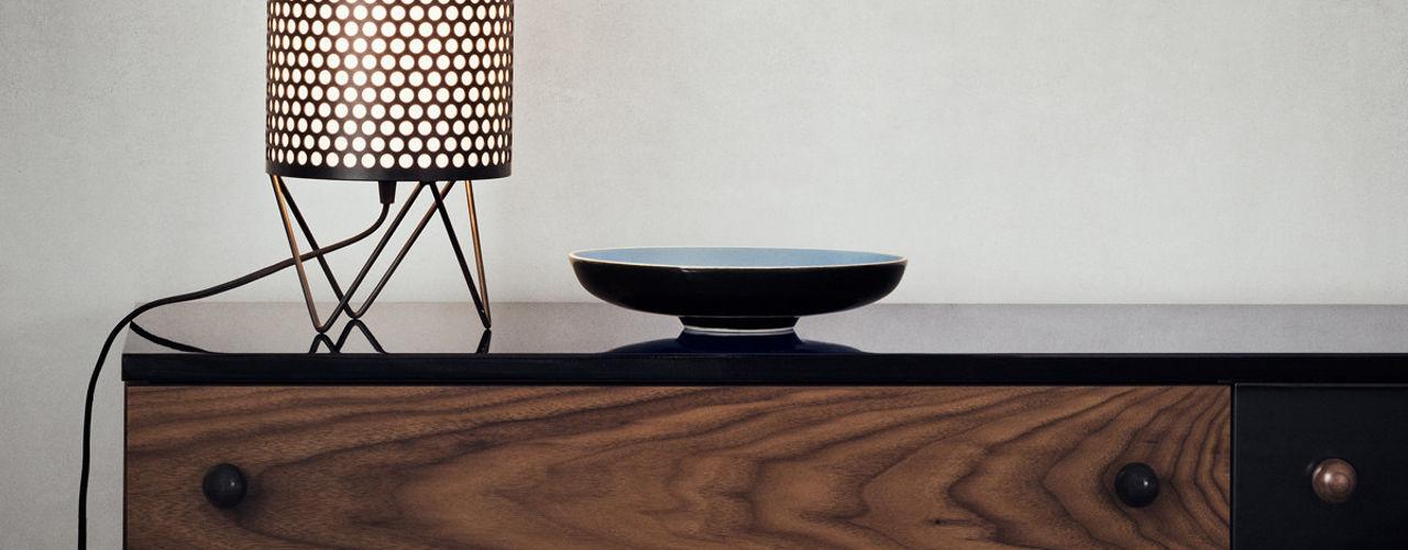 Small Light Big Effect MOHD - Mollura Home and Design Soggiorno moderno