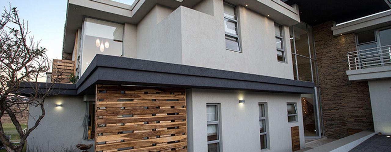 FRANCOIS MARAIS ARCHITECTS 現代房屋設計點子、靈感 & 圖片