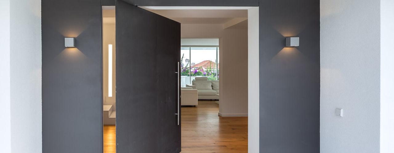 Herrero House 08023 Architects Casas modernas: Ideas, diseños y decoración