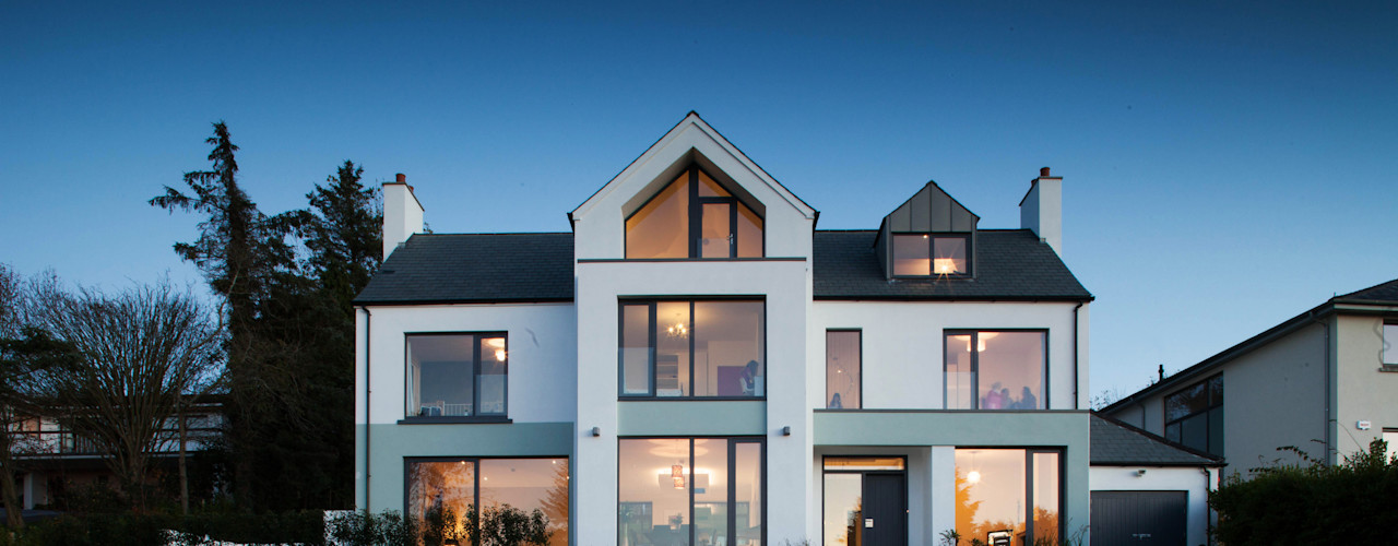 Modern fun house is children's favourite Des Ewing Residential Architects Modern Houses