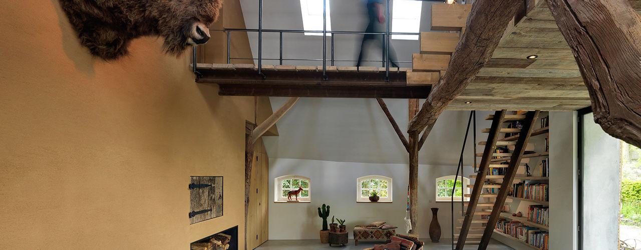 Koek Stijl BuroKoek Living room
