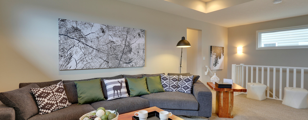Sonata Design Living room