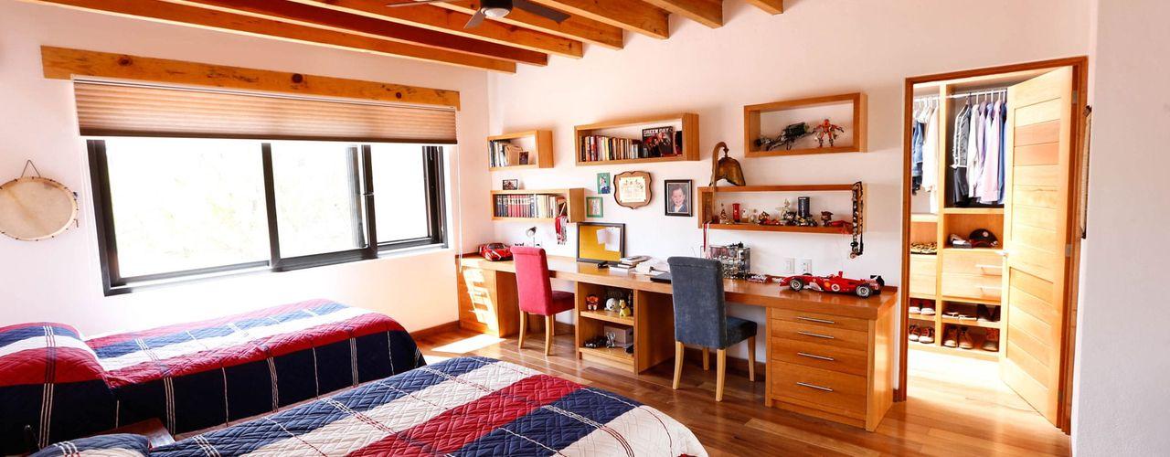 Arquitectura MAS 臥室