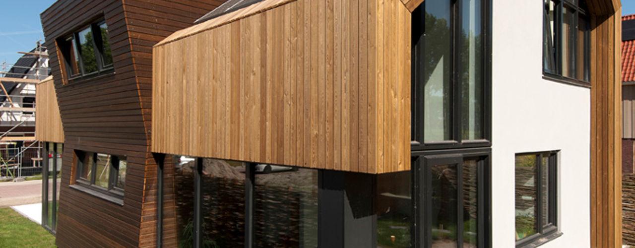 Moderne biobased villa te Driemond NarrativA architecten Moderne huizen