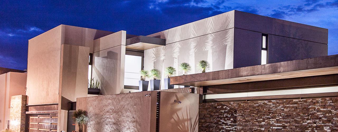 Loyola Arquitectos Будинки
