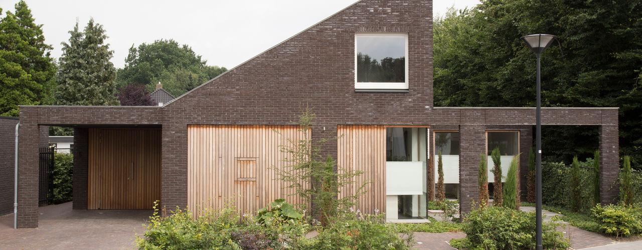 Jan Couwenberg Architectuur Moderner Garten