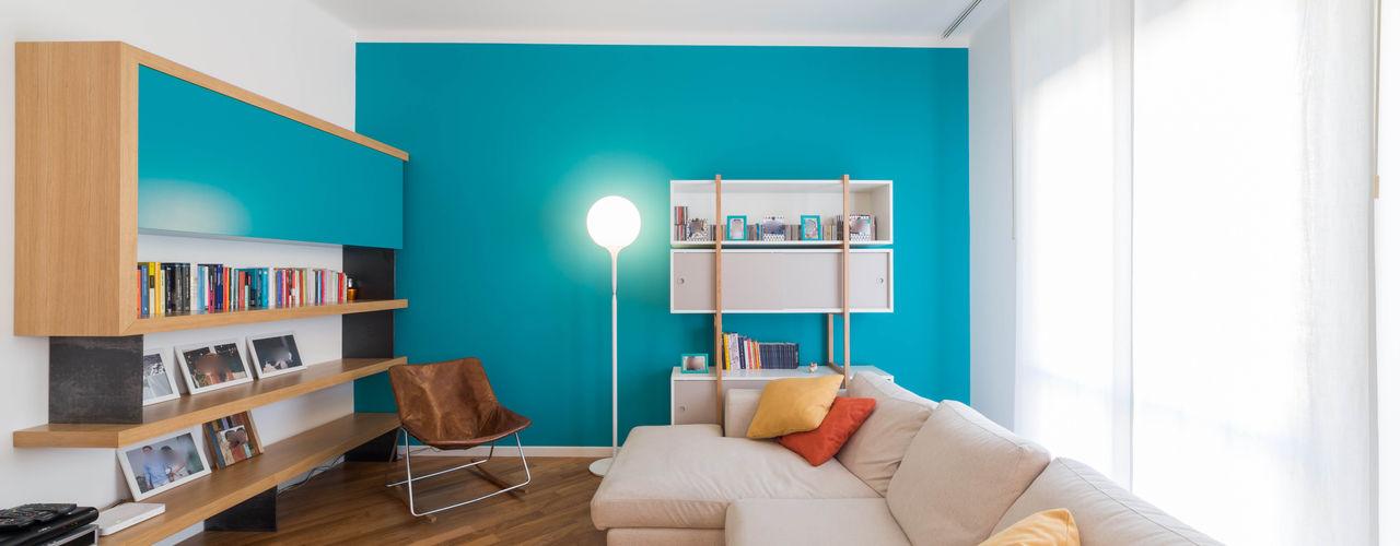 Amodo Livings modernos: Ideas, imágenes y decoración