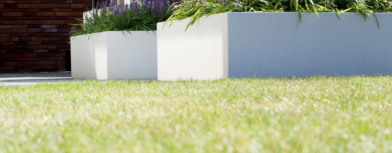 Heart for Gardens. Jardines de estilo moderno Verde