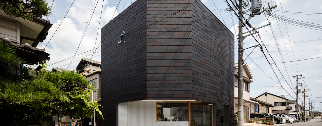 堺の住まい 建築設計事務所SAI工房