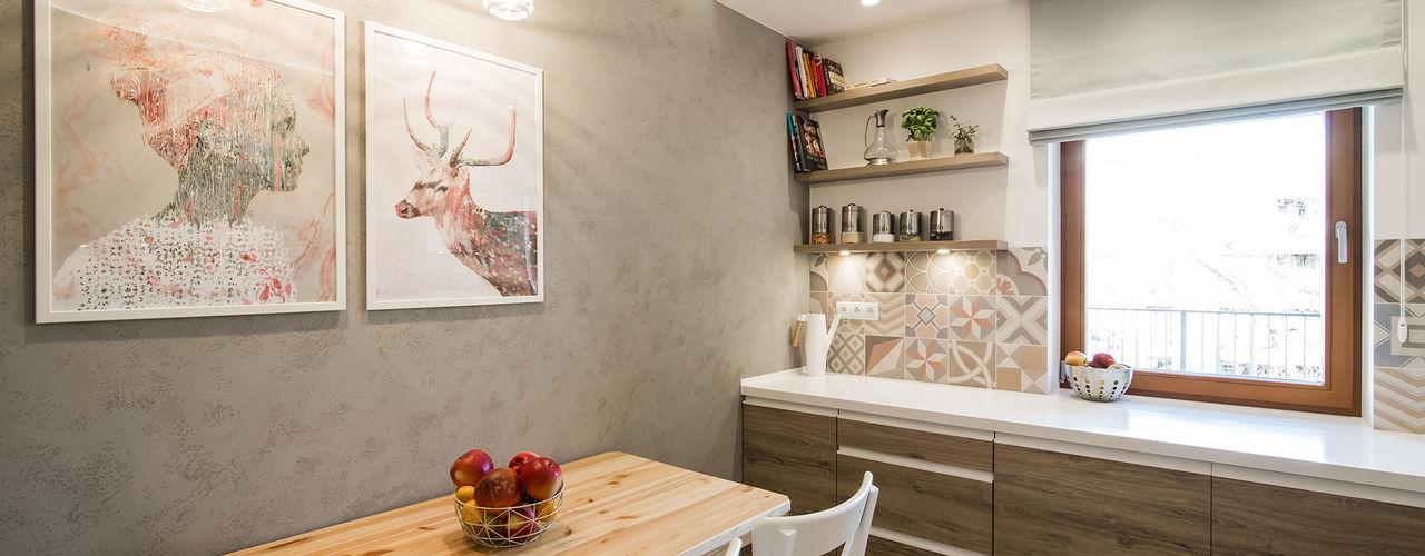Art of home Cuisine scandinave