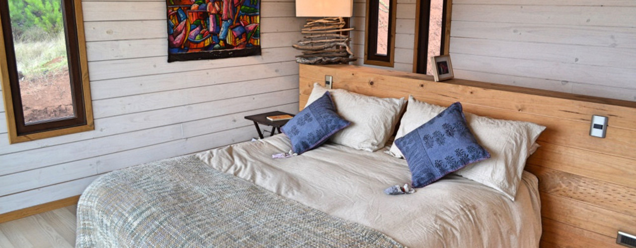 AtelierStudio Dormitorios modernos