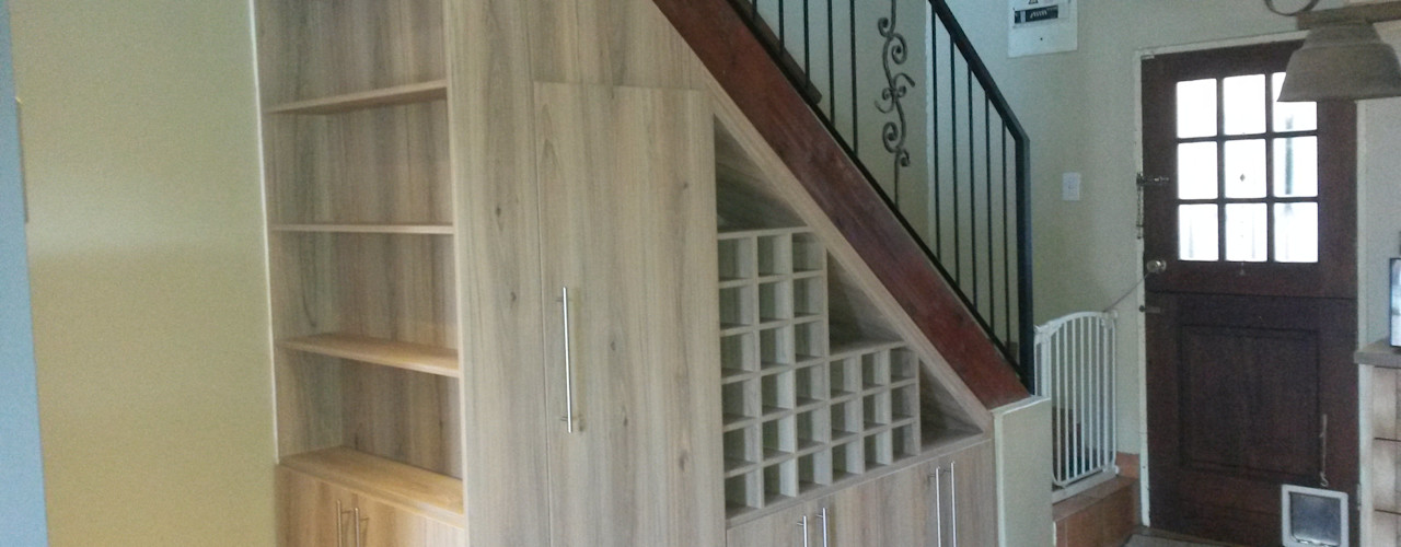 SCD Group Klasik Koridor, Hol & Merdivenler Ahşap Ahşap rengi
