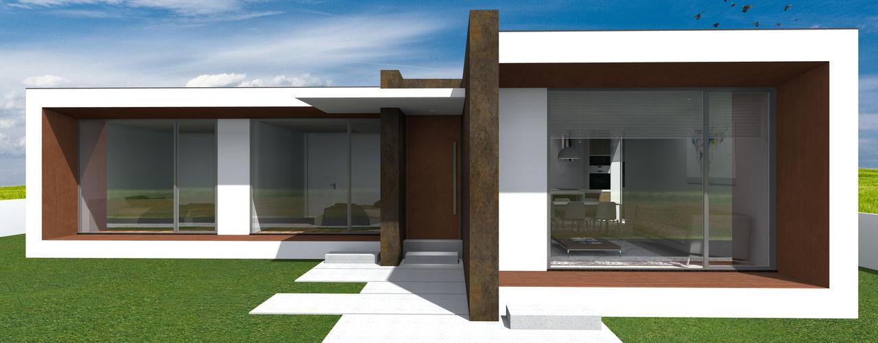 Magnific Home Lda Rumah Minimalis