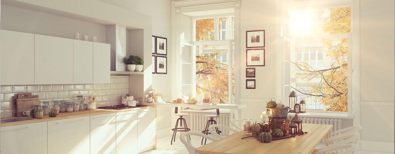 Kelim echte Orientteppiche Nain Trading GmbH Moderne Küchen