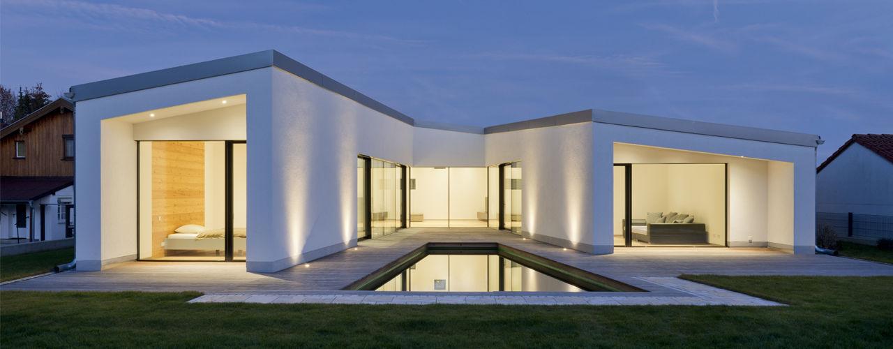 Haus BAF Studio KNACK Moderne Häuser