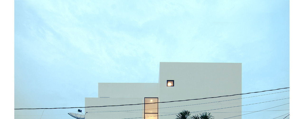 studiopapa Minimalist houses