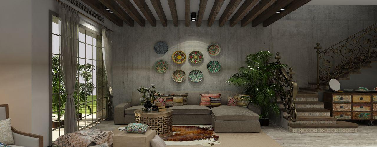 ICONIC DESIGN STUDIO Salon original