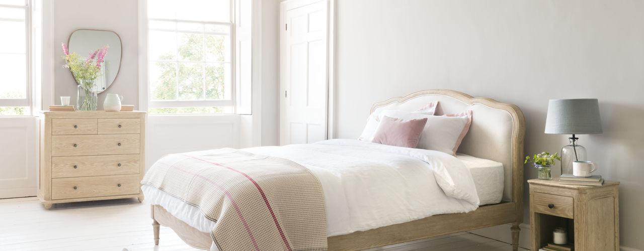 AW17 collection Loaf Kamar Tidur Modern