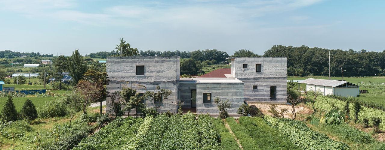 stpmj Modern houses