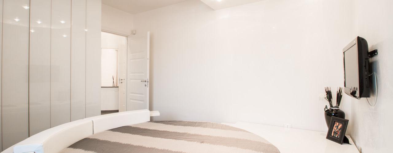 DIANA ErreBi Home Camera da letto in stile classico