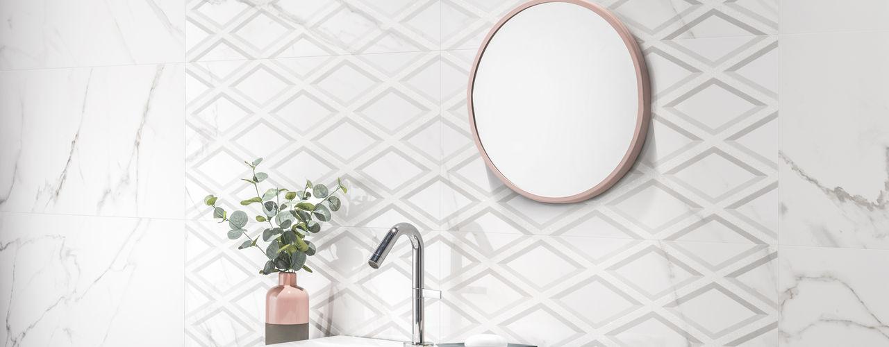 Precious Love Tiles Ванна кімната