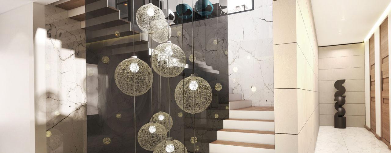 Dessiner Interior Architectural Stairs