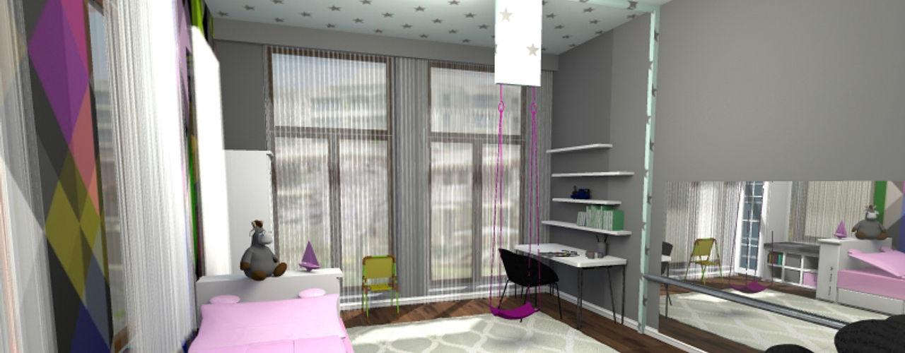 S. TUNA EVİ IKLIMA SENOL ARCHITECTURAL- INTERIOR DESIGN & CONSTRUCTION