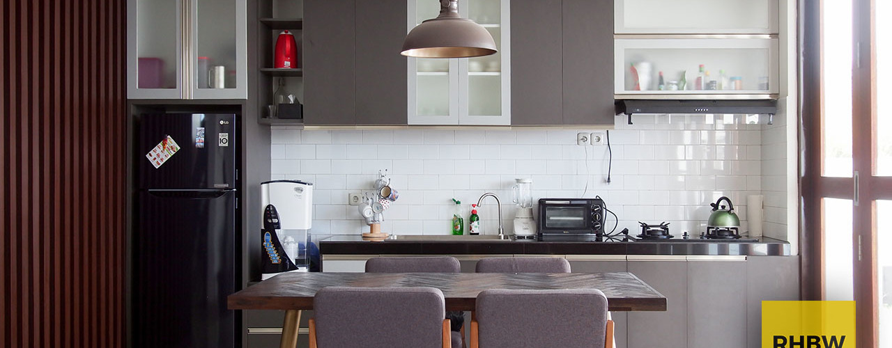 RHBW Built-in kitchens