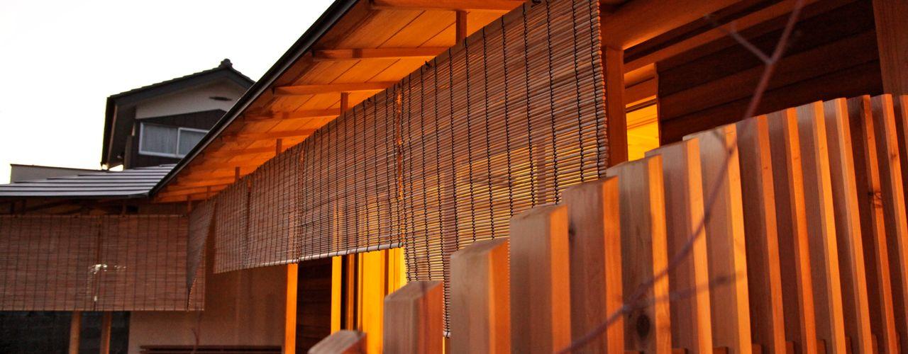 和をしつらえた住まい 株式会社高野設計工房 木造住宅