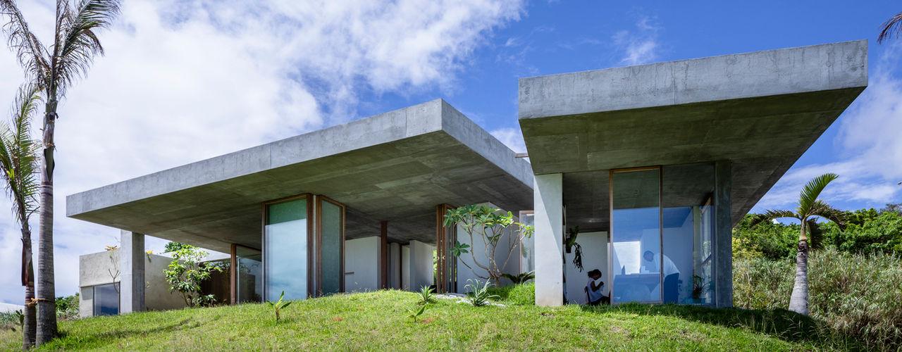 南城市の家 STUDIO COCHI ARCHITECTS 一戸建て住宅 無垢材 白色