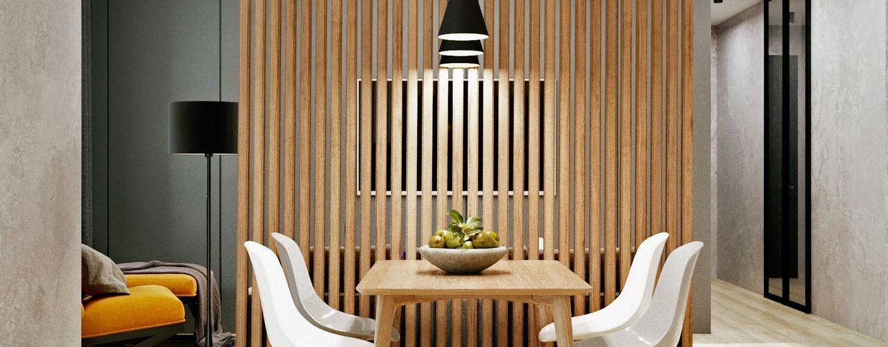 З двух в одну 'EDS' Exclusive Design Solutions Кухонні прилади Чорний