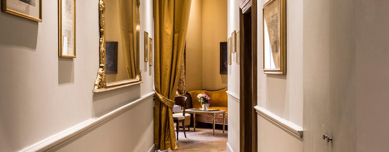 Interior Design in Rome ARTE DELL'ABITARE 飯店 Multicolored