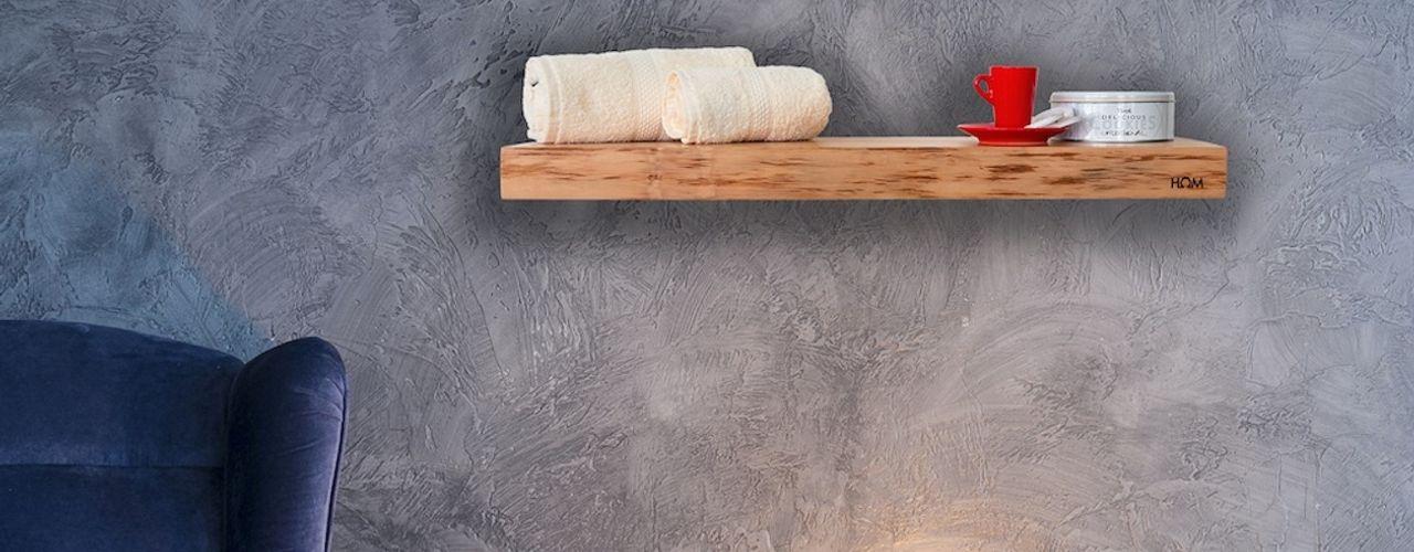 Innovative elektrische Heizkörper aus Holz RF Design GmbH Ausgefallene Badezimmer