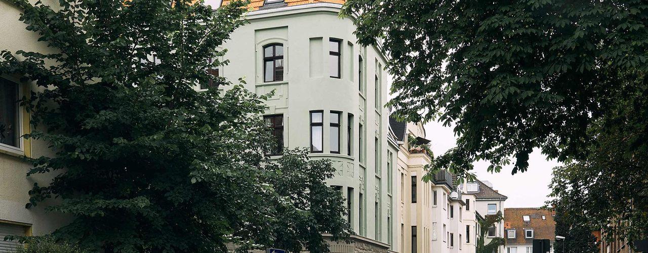 sopha Fietzek von Dreusche Partnerschaft GmbB Multi-Family house