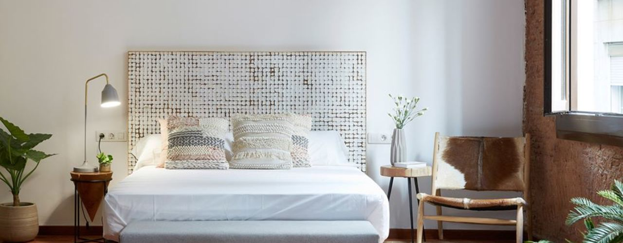 Anvi Muebles y accesorios BedroomBeds & headboards