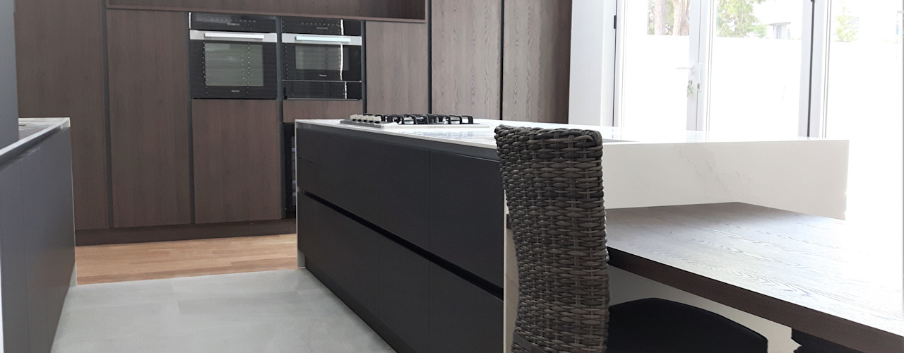 DIONI Home Design Вбудовані кухні
