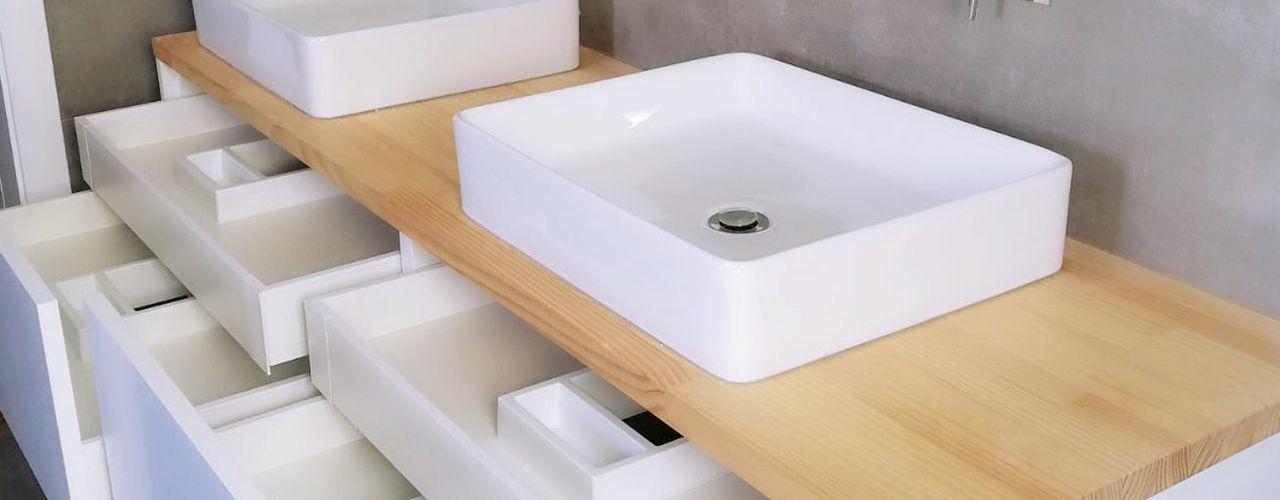 DIONI Home Design BañosBotiquines
