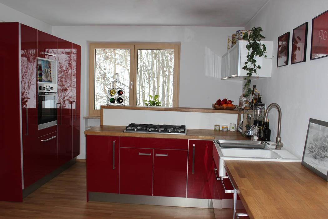 haus l oberpfalz:  Küche von innenarchitektur s. kaiser