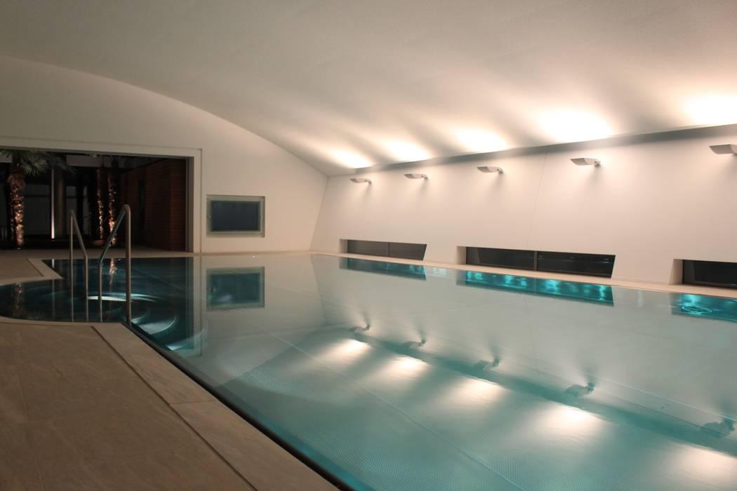 Pool:  Pool von Architekten Graf + Graf